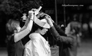 結婚式ブログ和装